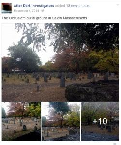 Salem Dirt 2